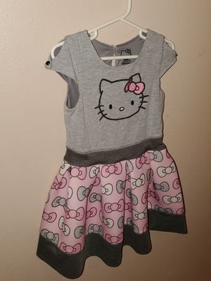 🌟Hello kitty dress for Sale in East Wenatchee, WA