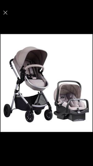 Brand new Graco baby carrier and car seat for Sale in Hendersonville, TN