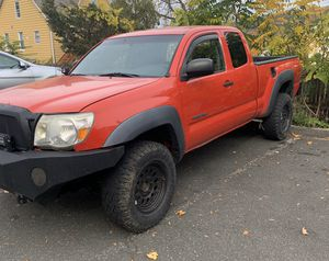 Toyota Tacoma for Sale in Danbury, CT