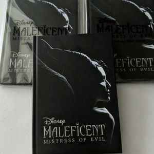 Disney Maleficent Mistress Of Evil Notebook/Diary for Sale in York, PA