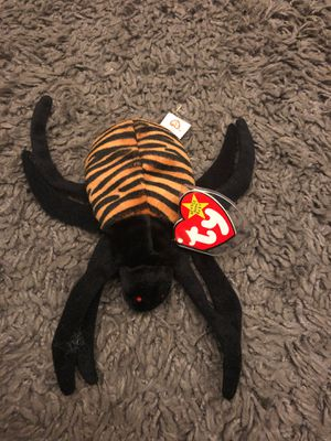 Beanie baby spinner for Sale in Madera, CA