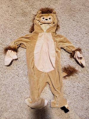 Lion Costume/ Onesie for Sale in Sacramento, CA