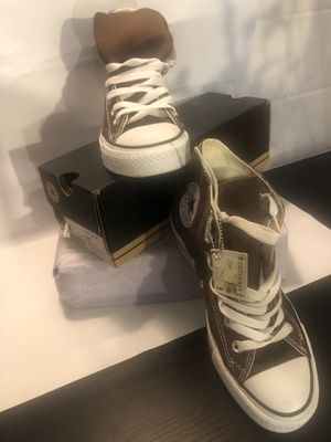 Chuck Taylor All Star Converse Classics (size 5) for Sale in Cleveland, OH