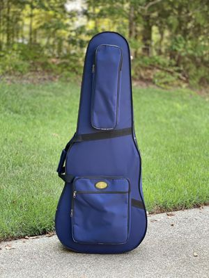 Fender Dreadnought Acoustic Guitar Case for Sale in Flint, TX