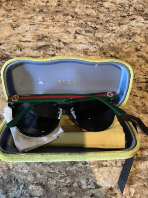Sunglasses Gucci originales for Sale in Tolleson, AZ