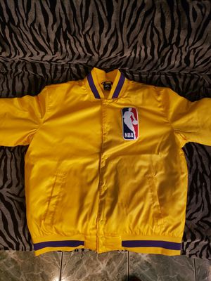Nike SB NBA bomber jacket for Sale in El Monte, CA