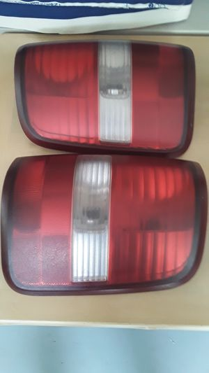 Ford 150 tail lights for Sale in Lehigh Acres, FL