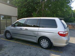 2007 Honda Odyssey for Sale in Decatur, GA