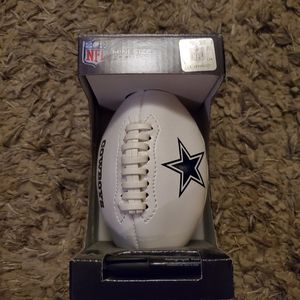 Mini football for Sale in Carrollton, TX