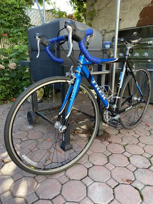 Trek Alpha Discovery Channel Edition Road Bike for Sale in Queens, NY