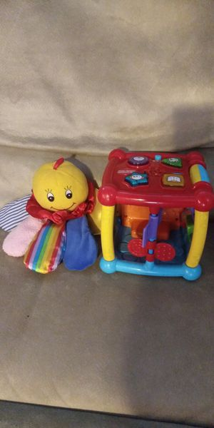 Baby toys for Sale in Bremerton, WA