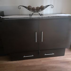 Murphy Bed Queen Size for Sale in Miami, FL