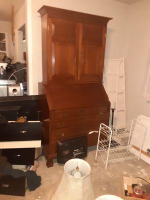 Antique Secretary Desk for Sale in Richmond, VA