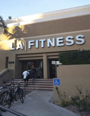LA FITNESS Membership for Sale in Beverly Hills, CA