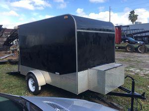 Enclosed trailer for Sale in Carol City, FL