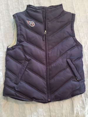 TN Titan vest for Sale in La Vergne, TN