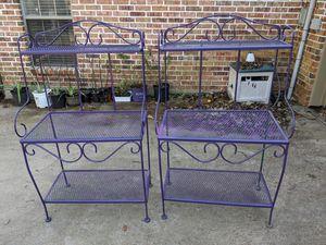 Baker's Rack for Sale in Cedar Hill, TX