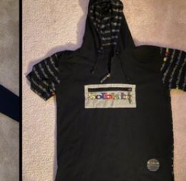 solbiato short sleeve for Sale in Germantown, MD