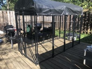Large Dog crate/kennel for Sale in Alexandria, VA