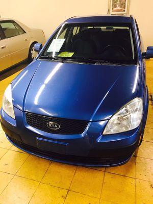 2008 Kia Rio(Great Condition) for Sale in Houston, TX