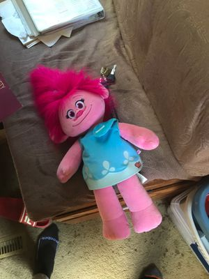 Trolls doll for Sale in Pittsburg, CA