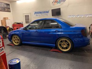 Subaru wrx for Sale in Raleigh, NC