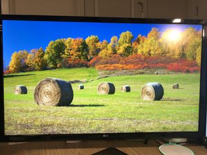 LG 27UD58 27 inch 10bit 4K UHD IPS monitor for Sale in Fairfax, VA