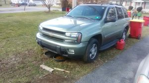 2004 Chevy trailblazer for Sale in Charles Town, WV