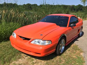 Ford Mustang. 1995 for Sale in Gaylord, MI