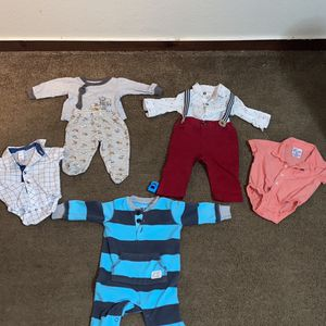 Baby Clothes $15 For All for Sale in Houston, TX