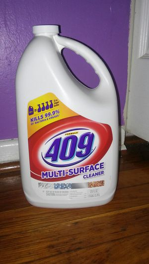 Cleaner product for Sale in Glenarden, MD