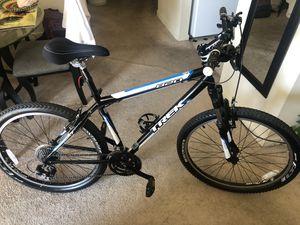 Trek 820 mountain bike for Sale in Alexandria, VA