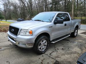 2004 Ford F150 4x4 price reduced for Sale in Hyattsville, MD
