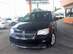 2014 Dodge Grand Caravan for Sale in Orlando, FL