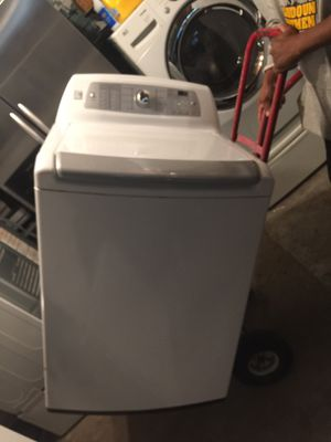 Washer working good kenmore digital for Sale in West Palm Beach, FL
