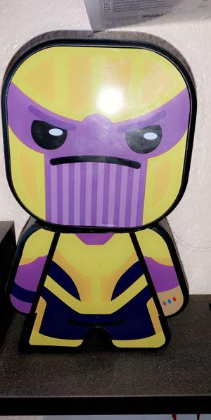 Thanos & captain America for Sale in Salinas, CA