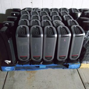 EACH FOR SALE MOTION HEAT PLUS CERAMIC ROTATE HEATER CIRCULATION,AUTO ECONOMIC IF SOMEBODY NEED IT PLEASE LET ME KNOW THANKS. for Sale in Los Angeles, CA