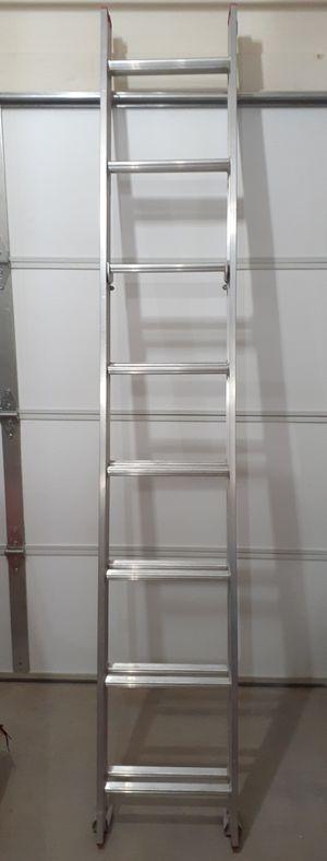 16' aluminum ladder for Sale in Sun City, AZ
