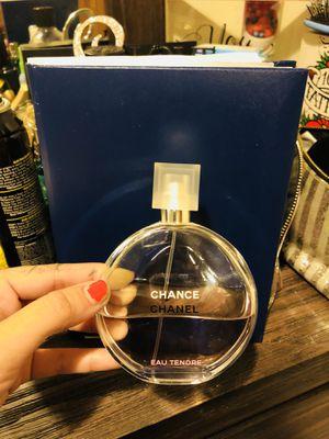"Chanel ""Chance"" Eau De Toilette for Sale in New Hyde Park, NY"