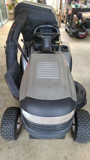 Craftsman Lt2000 Riding Lawn Mower! for Sale in Kent, WA