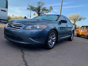 2010 Ford Taurus for Sale in Gilbert, AZ
