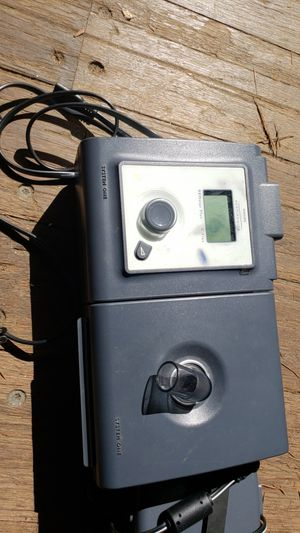 Philips respeonics cpap machine for Sale in Huntington Beach, CA