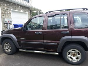 2004 jeep Liberty for Sale in Womelsdorf, PA