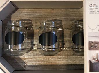Jar Wall Decor for Sale in Mercer Island,  WA