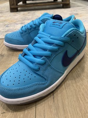 Nike SB Dunk Low Pro Fury Sz 9.5 Brand New for Sale in Union City, CA