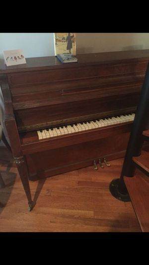 Old antique Piano for Sale in Washington, DC