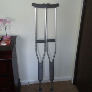 Crutches for Sale in Greenville, NC