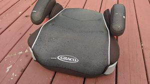 Graco kids booster seat for Sale in Schaumburg, IL