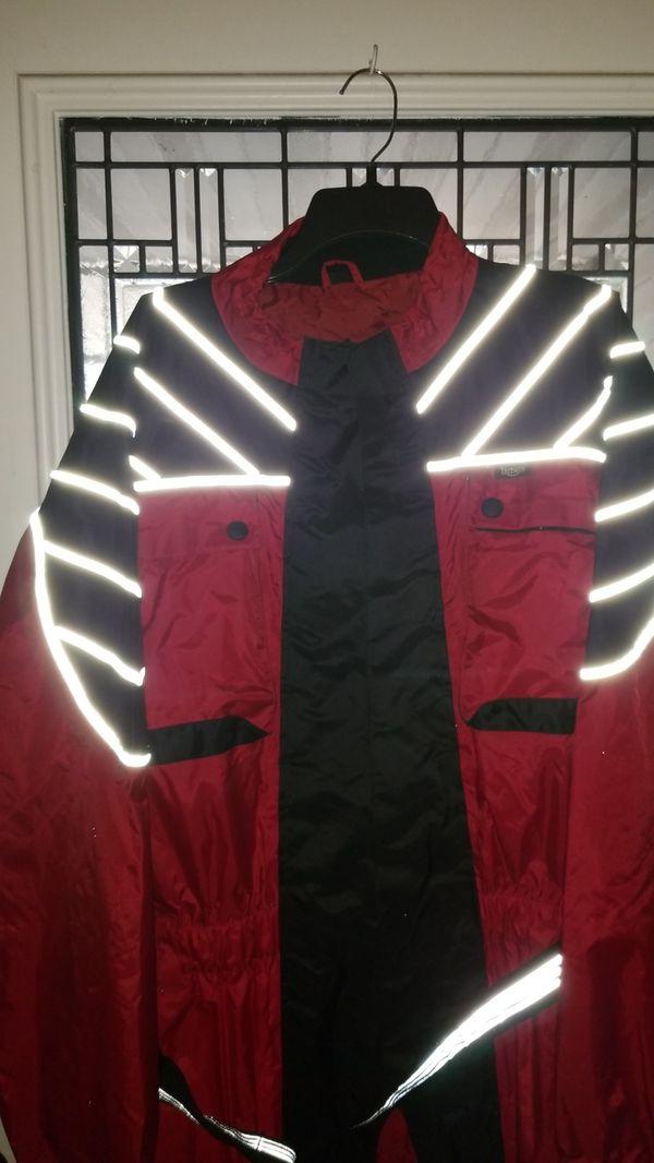 Triumph Triple Connection Motorcycle Racing Suit