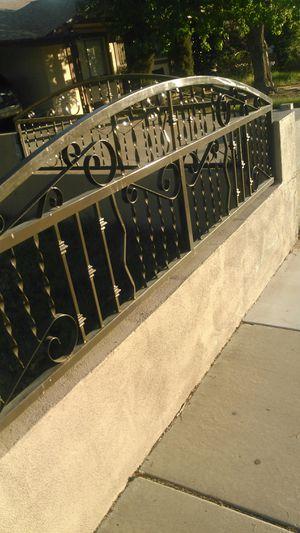 Fence puertas corredizas for Sale in Phoenix, AZ